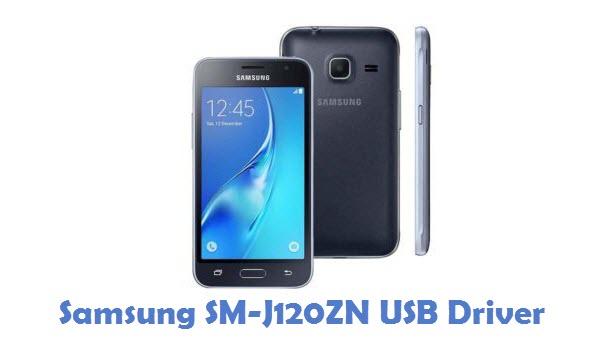 Samsung SM-J120ZN USB Driver