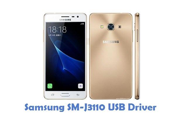 Samsung SM-J3110 USB Driver