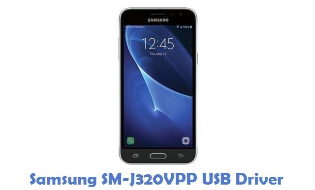 Samsung SM-J320VPP USB Driver