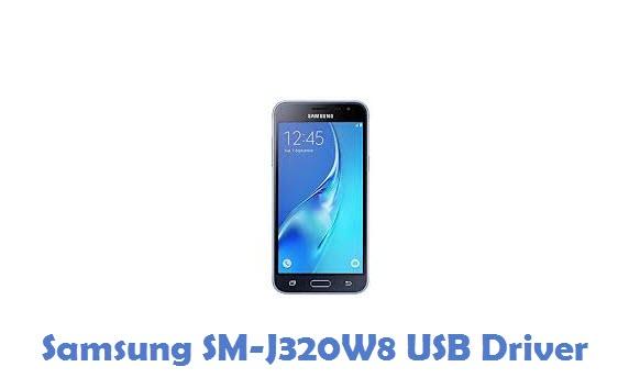 Samsung SM-J320W8 USB Driver