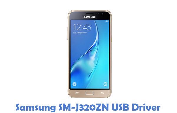 Samsung SM-J320ZN USB Driver