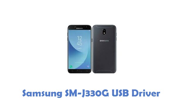 Samsung SM-J330G USB Driver