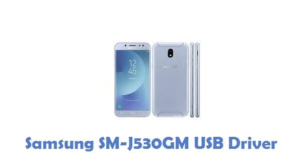 Samsung SM-J530GM USB Driver