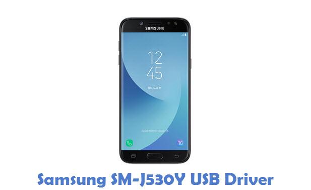 Samsung SM-J530Y USB Driver
