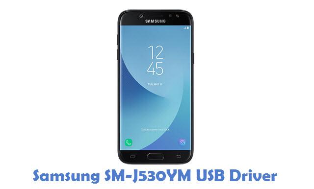 Samsung SM-J530YM USB Driver