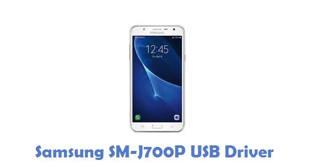 Samsung SM-J700P USB Driver
