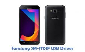 Download Samsung SM-J701F USB Driver   All USB Drivers