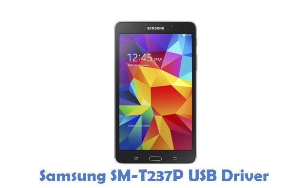 Samsung SM-T237P USB Driver