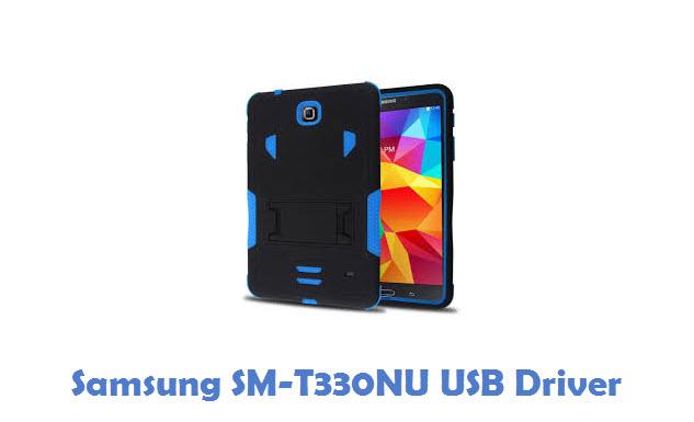 Samsung SM-T330NU USB Driver