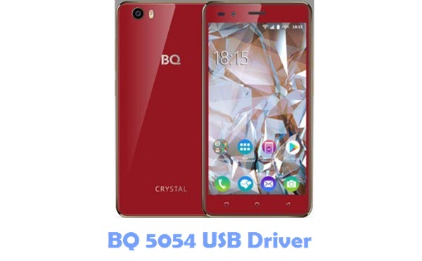Download BQ 5054 USB Driver