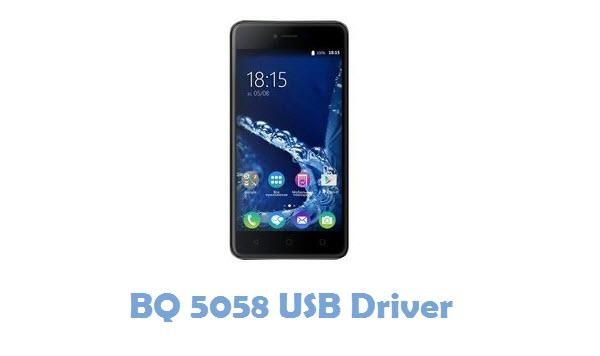 Download BQ 5058 USB Driver