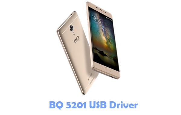 Download BQ 5201 USB Driver