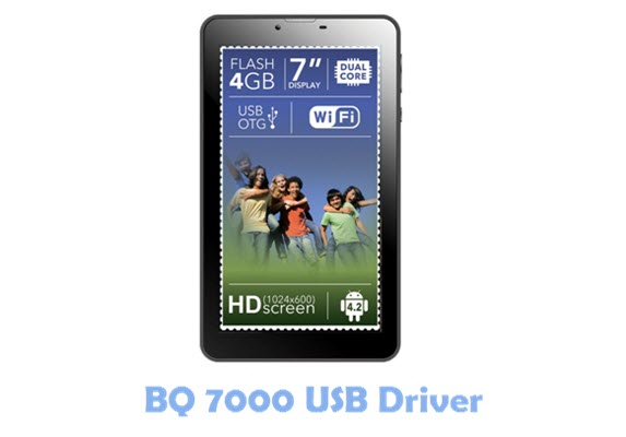 Download BQ 7000 Firmware