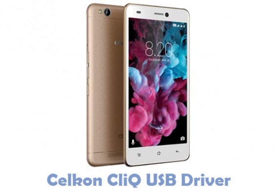 Download Celkon CliQ USB Driver