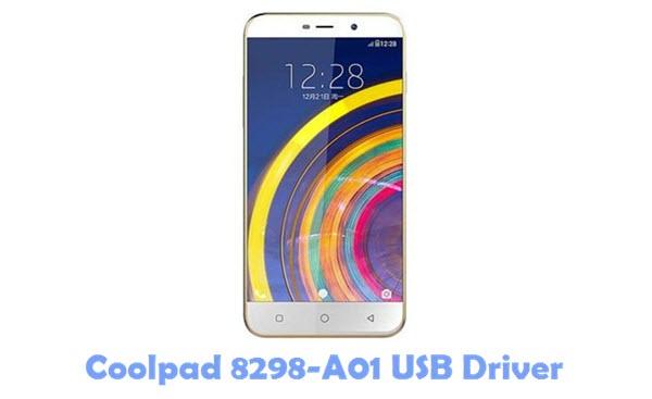 Download Coolpad 8298-A01 USB Driver
