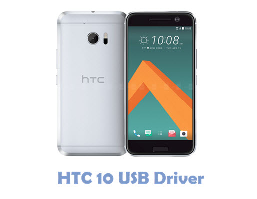 Download HTC 10 USB Driver