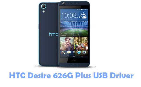 Download HTC Desire 626G Plus USB Driver