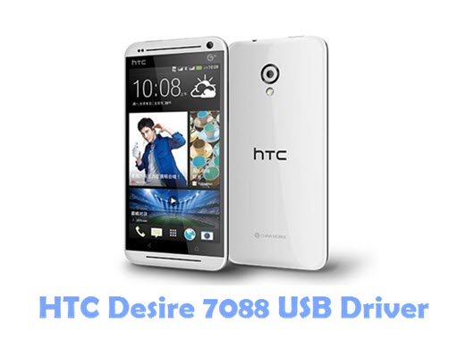Download HTC Desire 7088 USB Driver