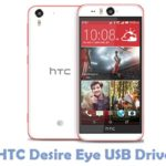 HTC Desire Eye USB Driver