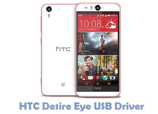 Download HTC Desire Eye USB Driver