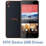 HTC Desire USB Driver