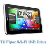 HTC Flyer Wi-Fi USB Driver