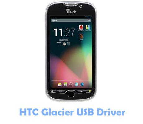 Download HTC Glacier USB Driver