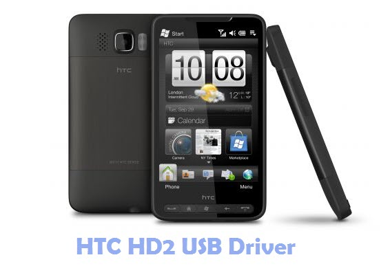 Download HTC HD2 USB Driver