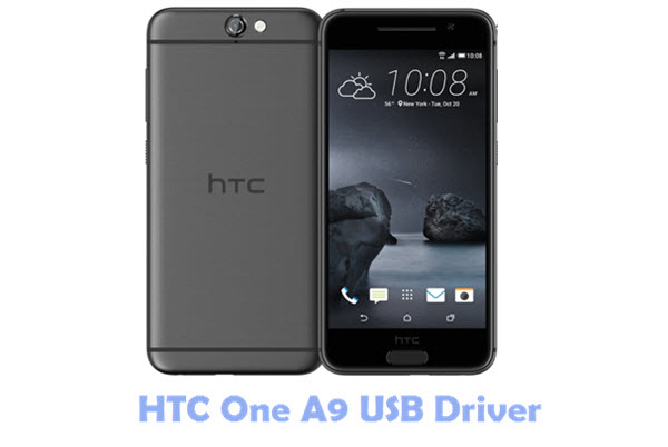 Download HTC One A9 USB Driver