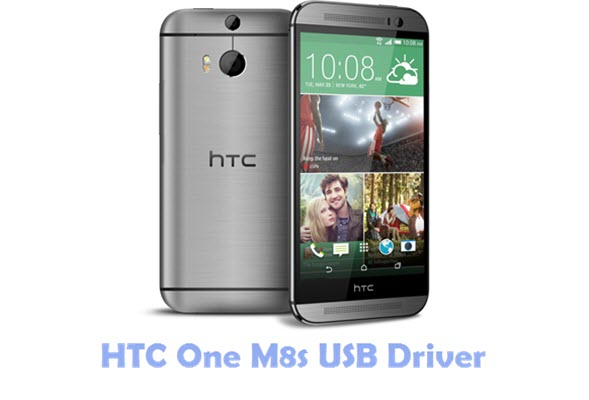 Download HTC One M8s USB Driver