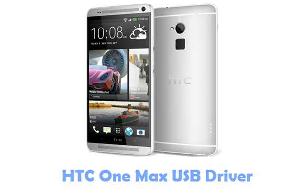 Download HTC One Max USB Driver