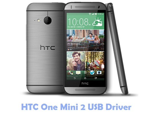 Download HTC One Mini 2 USB Driver