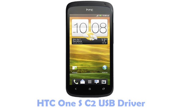Download HTC One S C2 USB Driver