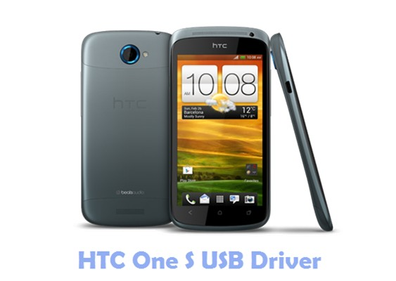 Download HTC One S USB Driver