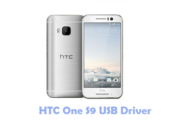 Download HTC One S9 USB Driver