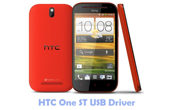 DRIVERS Latest HTC Drivers 4.2.0.001