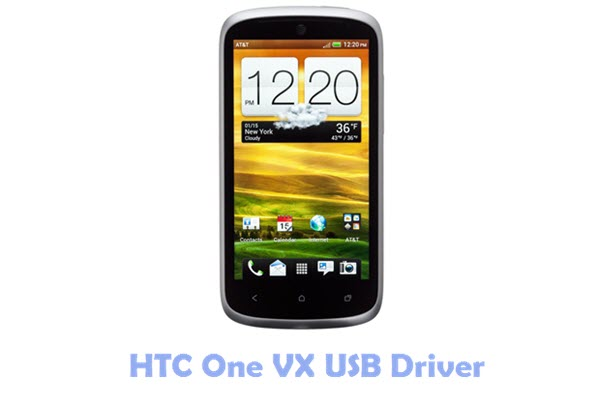 DRIVERS Latest HTC Drivers