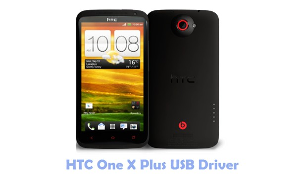 Download HTC One X Plus USB Driver