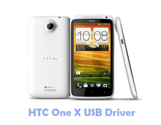 Download HTC One X USB Driver