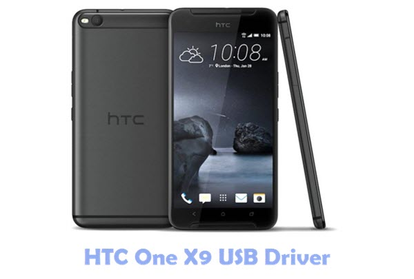Download HTC One X9 USB Driver