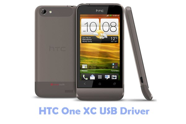 Download HTC One XC USB Driver