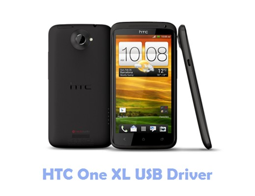 Download HTC One XL USB Driver