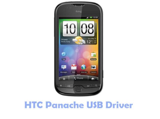 Download HTC Panache USB Driver