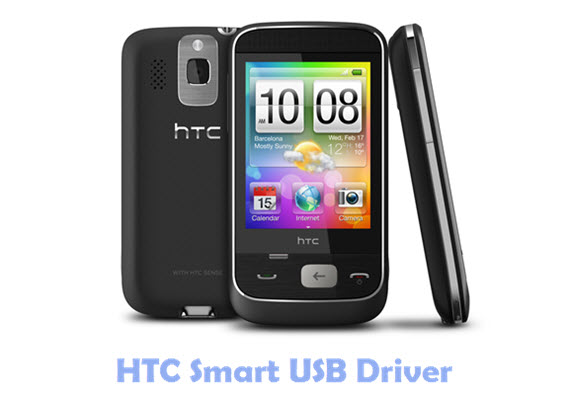 Download HTC Smart USB Driver