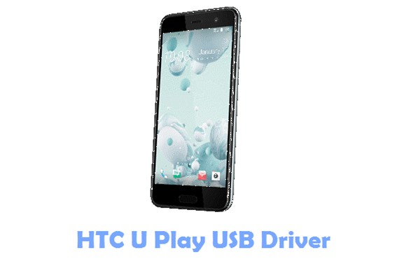 HTC U Play USB Driver