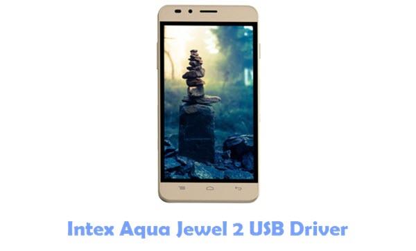 Download Intex Aqua Jewel 2 USB Driver