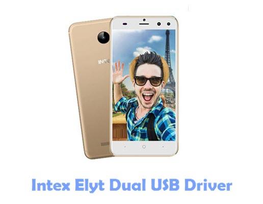 Download Intex Elyt Dual USB Driver