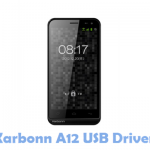 Karbonn A12 USB Driver