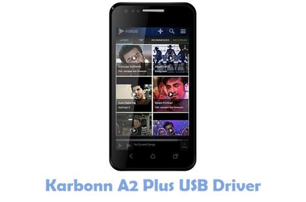 Download Karbonn A2 Plus USB Driver