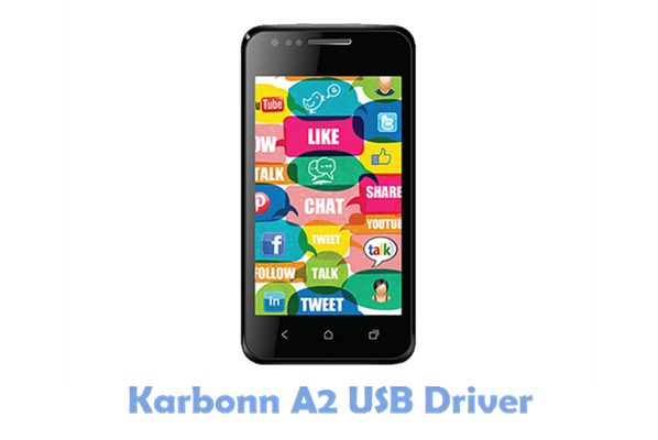 Download Karbonn A2 USB Driver